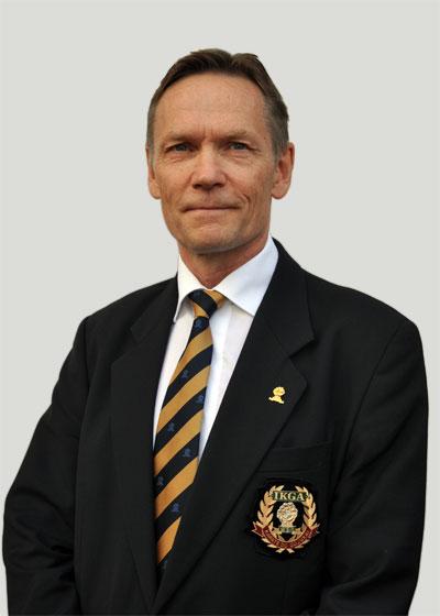 Conny Helgesson Ferm - 7. Dan Kyoshi