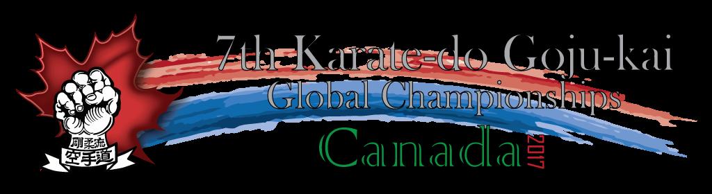 Goju Kai Global Championships