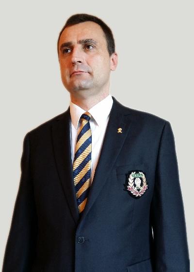 Mika Vlastislav - 6. Dan Renshi