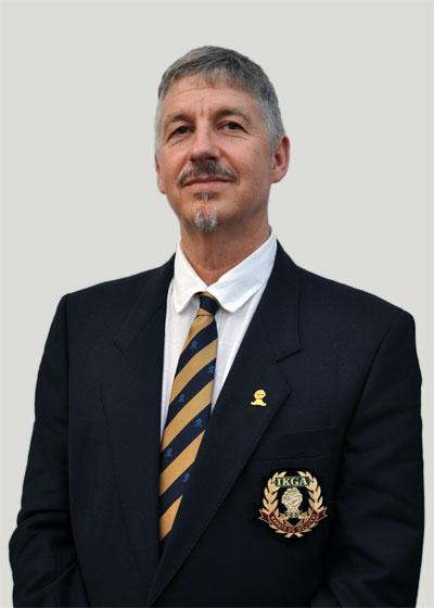 Walter Seeholzer - 7. Dan Kyoshi