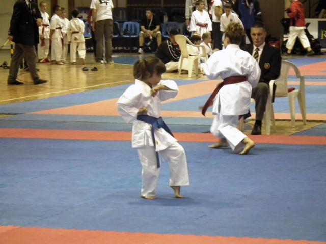 Junior Kata Competition