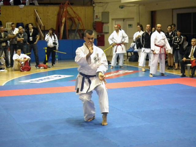Kata Competition