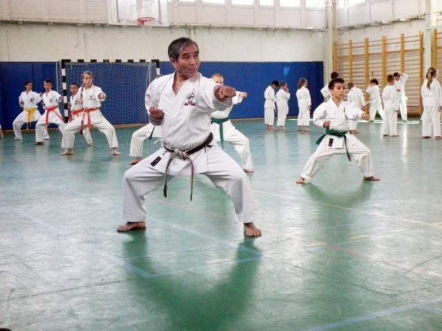 Kata Training