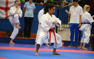 Report on IKGA 8th European Championship & 30th European Training Seminar
