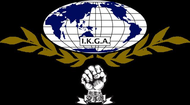 Goju-kai World Emblem