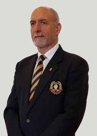 Luciano Masci - 5. Dan Renshi
