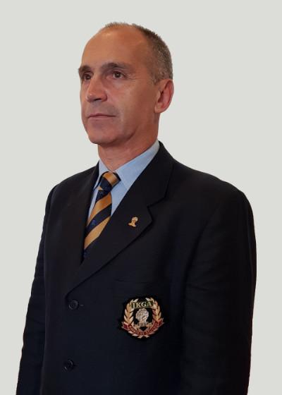 Mario Laurini - 5. Dan Renshi