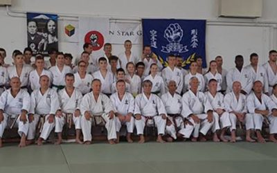 34th Goju-Kai European Seminar and 9th Goju-Kai European Championships