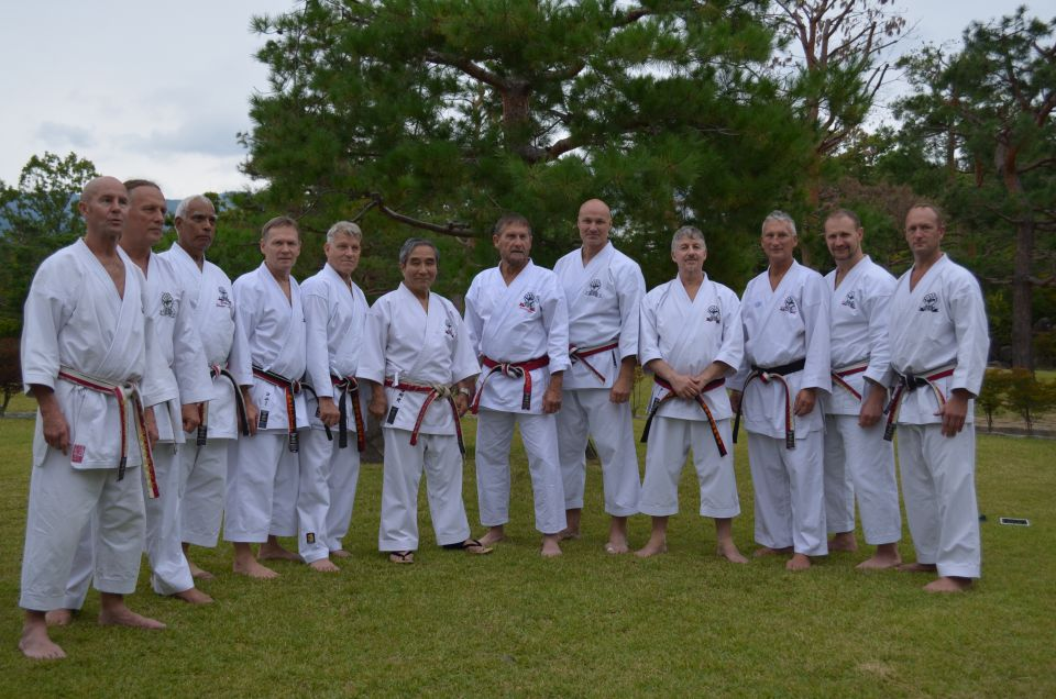 European Shihankai Group picture